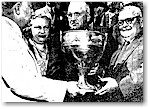 1952 Presidents Cup presented by President Truman