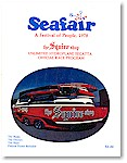 1978 Squire Seafair programme cover