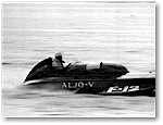 Aljo V (taken at 1946 Gold Cup)
