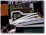 Atlas Van Lines II (1), Madison 1970 [tail]